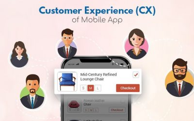 How Does a Mobile App Enhance Customer Experience?