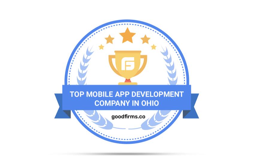 Top Mobile App Development Company in Ohio