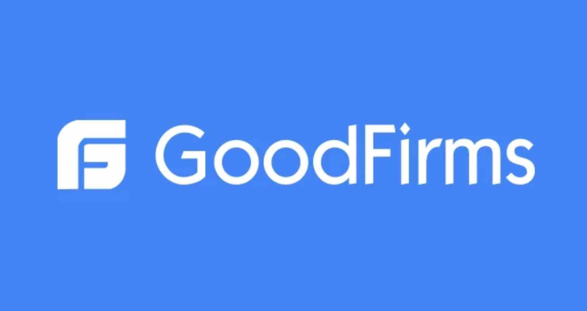 GoodFirms logo