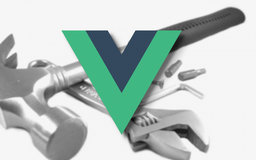 Top Vue.Js Tools for App Developers